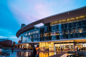 Dansk Kulturcenter er et glimrende eksempel på, hvordan en virksomhed anvender god kommunikation med deres kunder.